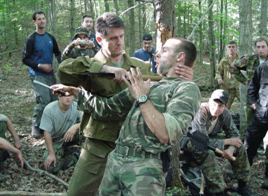 russian martial arts